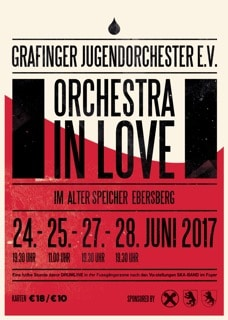 Orchestra In Love