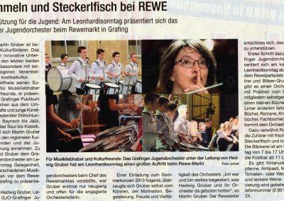 Grafinger Anzeiger - 22.10.2014