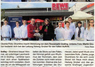 Grafinger Anzeiger - 29.10.2014