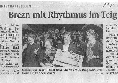münchner Merkur 7.,8.,9.4.2012