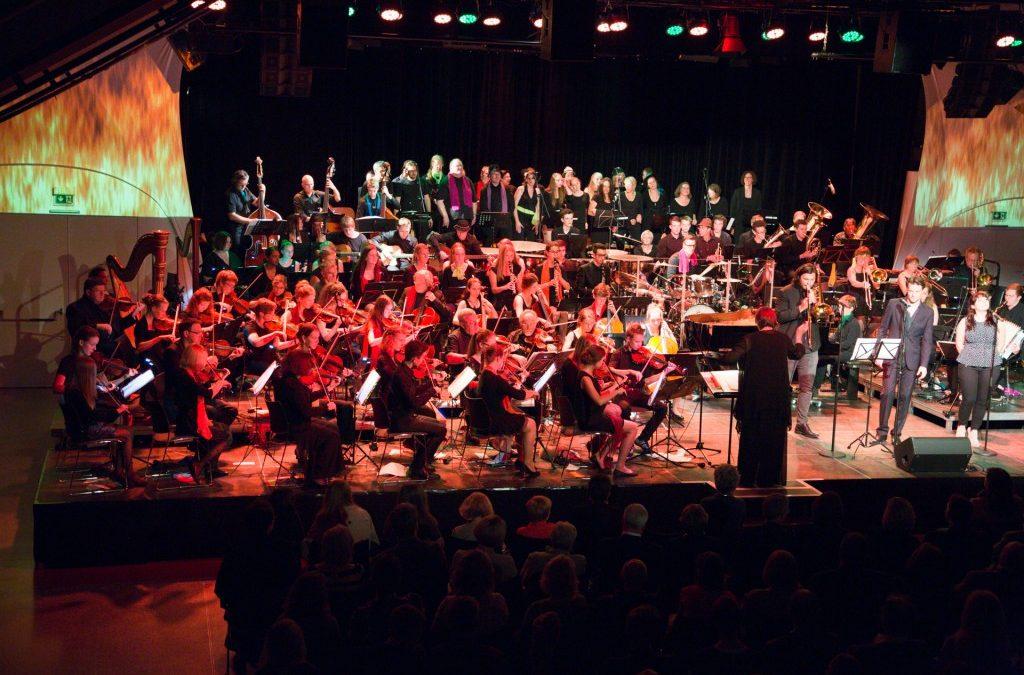All In One – Das Konzert Highlight 2015