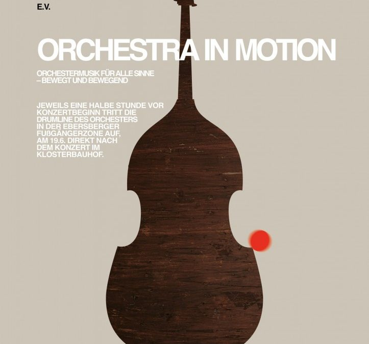 Orchester In Motion